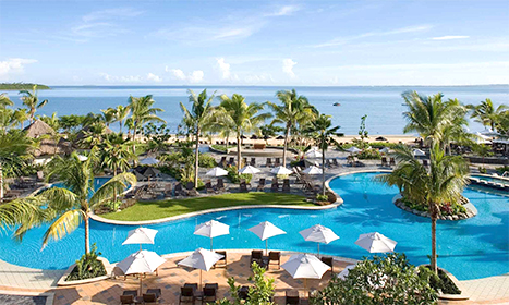 5 night Fiji Novotel Super Saving