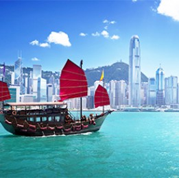 Hong Kong Leisure Fun Package 2015